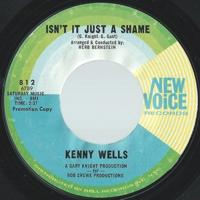 Kenny Wells